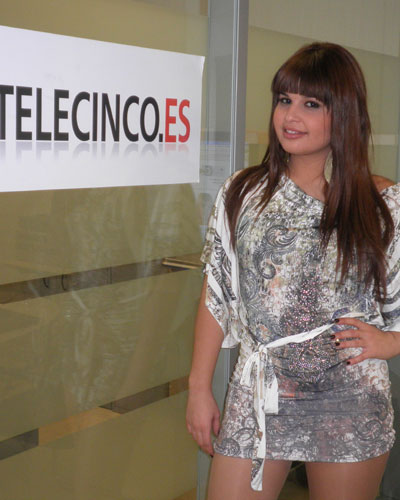 terry willis gh12 telecinco