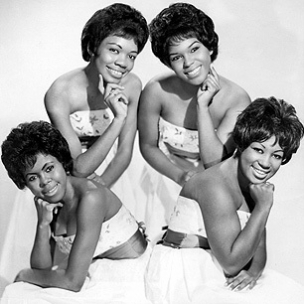 the-shirelles