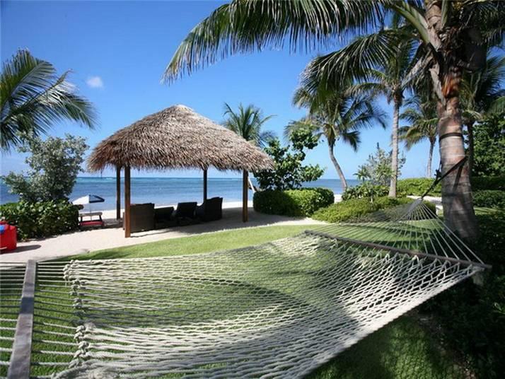 villa castillo caribe mansion lujo