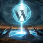 wordpress halo cms