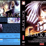 Black Jack, el síndrome de Moira (película)