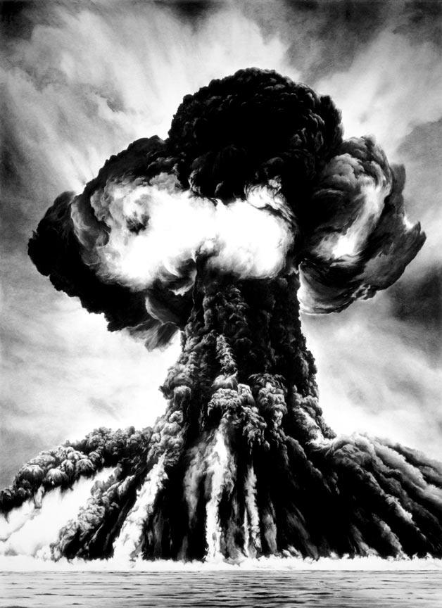 Semipalatinsk karagandinskaya hongo atomico