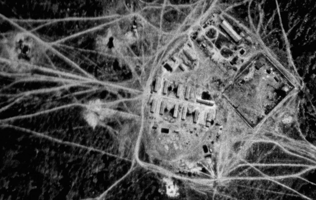 Semipalatinsk pruebas nucleares kazajistan
