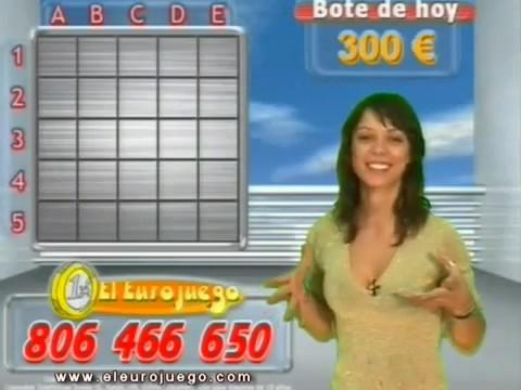 call tv eurojuego llamada telefonica