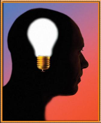 creativo pensar pensamiento creativamente