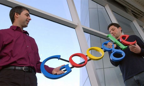 google monopolio creadores