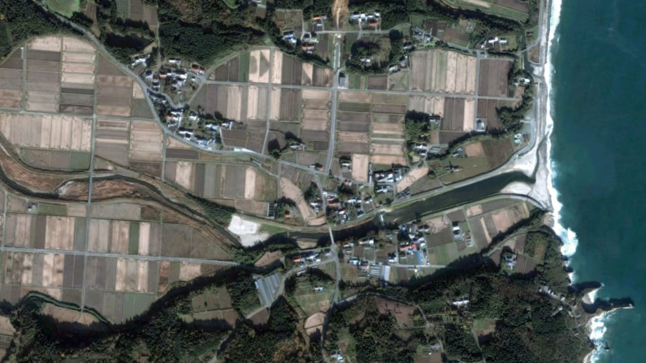 image-japan-satellite-tsunami-near-fukushima-before