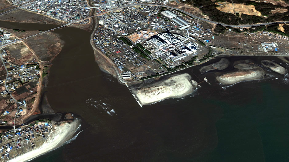 image-japan-satellite-tsunami-ueda-iwaki-samegawa-river-after