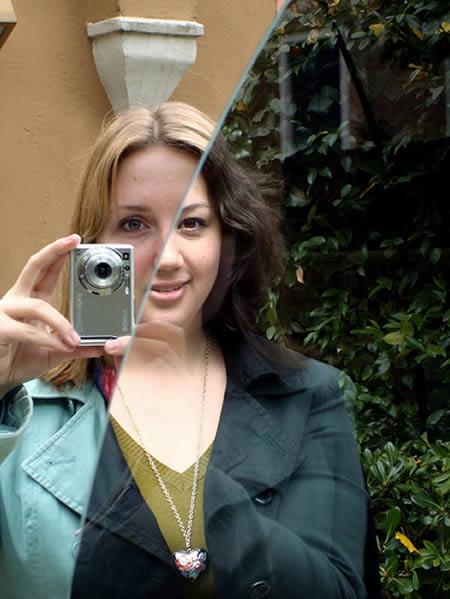 imagenes fotos sin no photoshop espejo