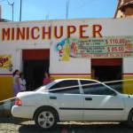 Lo que uno se encuentra escrito cuando sale de casa: Especial Mexico