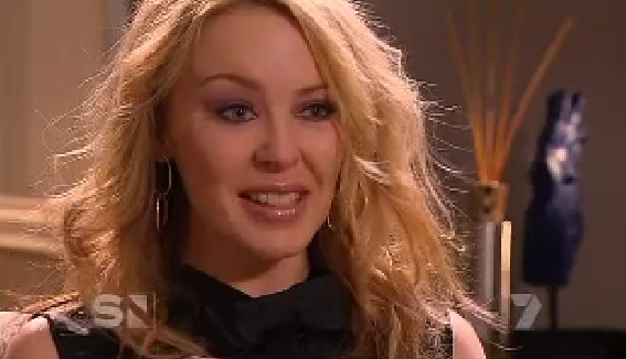kylie minogue entrevista molly meldrum