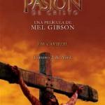 la pasion de cristo mel gibson