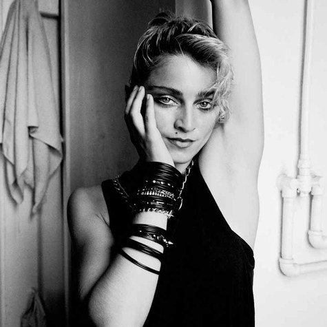 madonna richard corman out magazine 2011