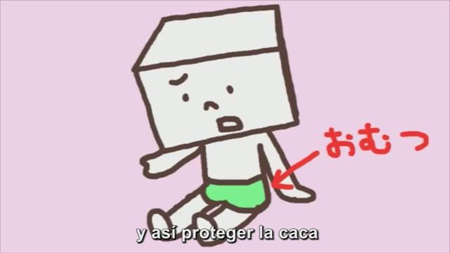 nino nuclear animacion corto radiacion japon 09