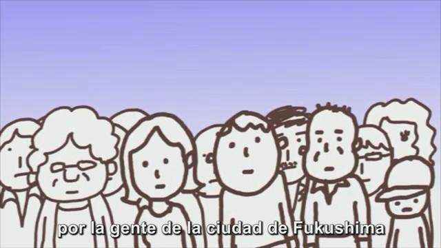 nuclear boy dibujos fukushima radiacion japon 07