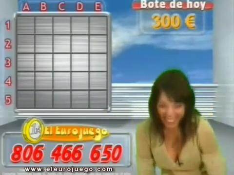 programa eurojuego llamada telefonica