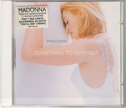 something to remember album alemania