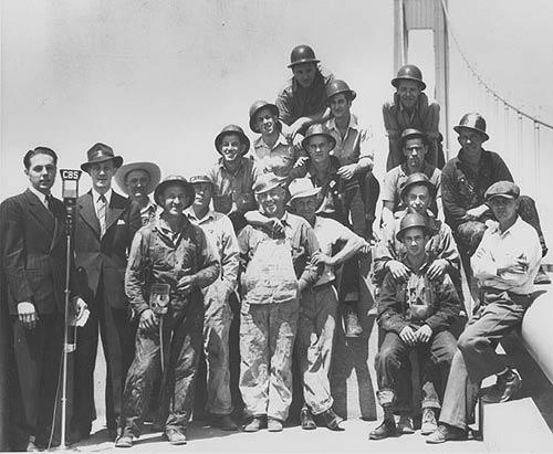 tacoma narrows 7 noviembre puente bridge 1940