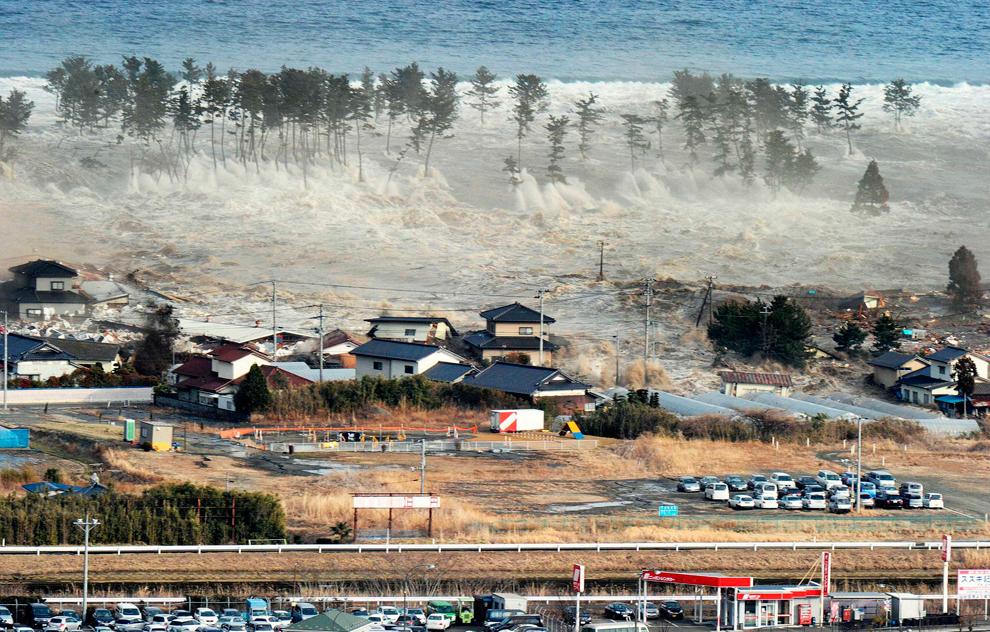 terremoto japon 8.9 2011 tsunami natori olas 10 metros
