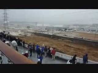 tsunami japon 11 marzo 2011 pueblo