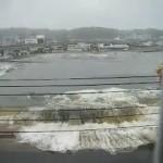 tsunami japon 11 marzo 2011 puerto