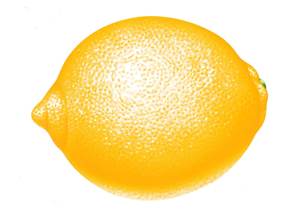 Limon fruta