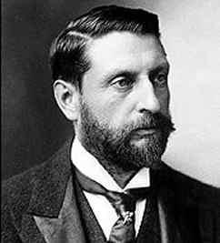 Sir Henry Rider Haggard escritor