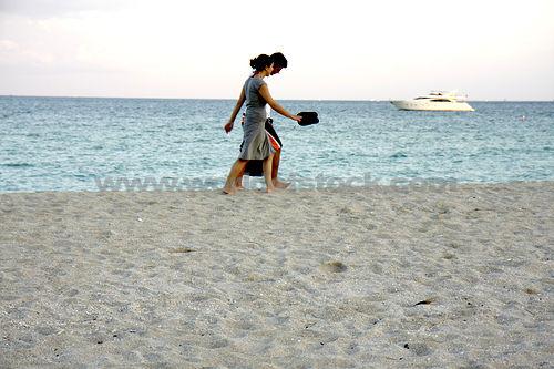 andar-mar-playa-arena