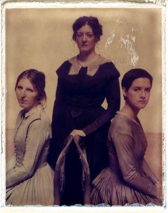 bronte hermanas sisters escritoras