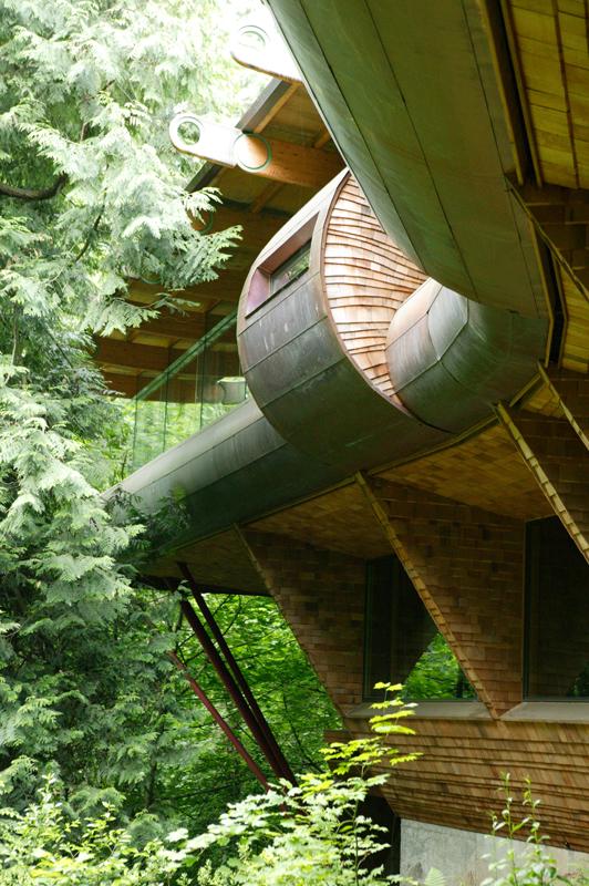 casas construcciones madera construida 1