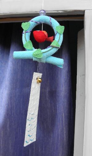 furin fuurin decoracion japon japonesa