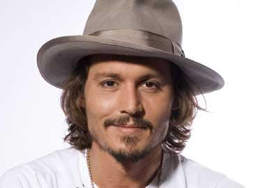 johnny depp actor