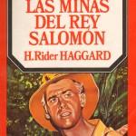 las minas del rey salomon libro