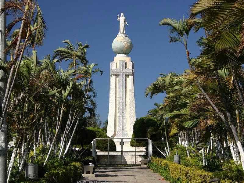 monumento desconocido