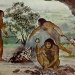 paleolitico prehistoria antiguos humanos