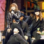 paula abdul MTV VMA 1989 awards