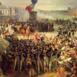 ¿Qué costumbres y modas inauguró la Revolución Francesa?