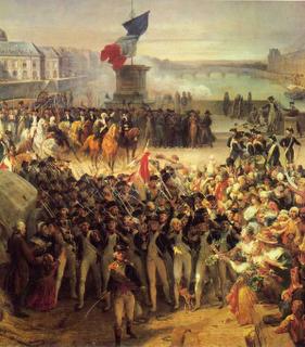 revolucion francesa francia