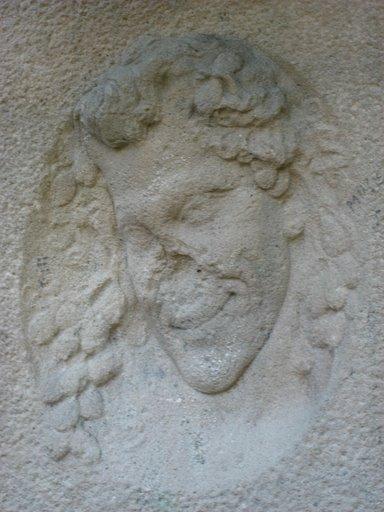 sardonico sonrisa sardonica sardos
