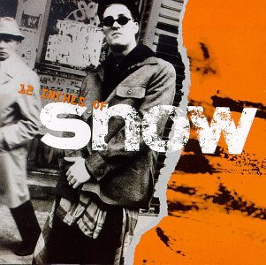 snow informer 12 inches