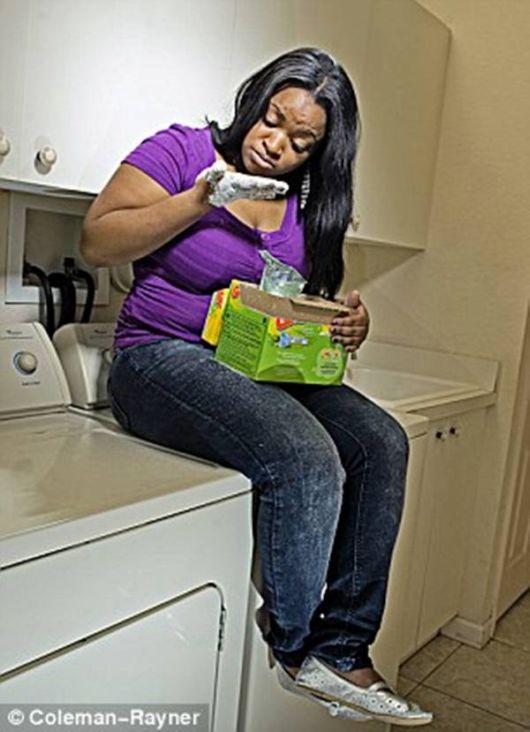 tempestt henderson jabon detergente adiccion