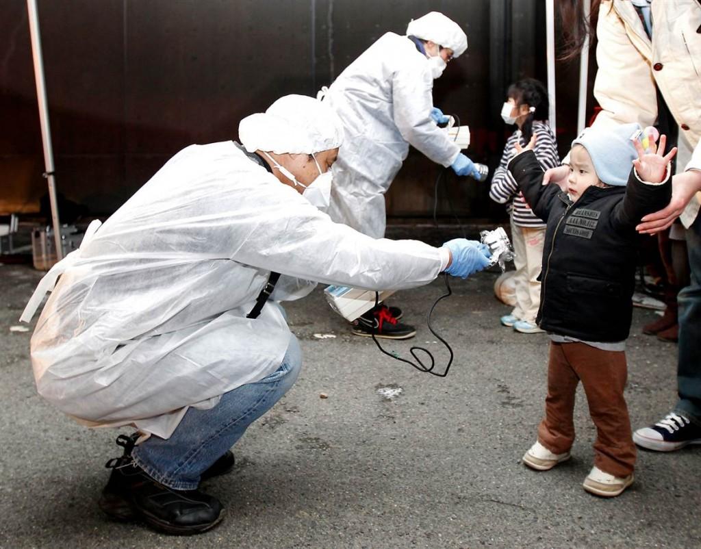 terremoto tsunami japon 2011 marzo 12 radiacion ninos fukushima