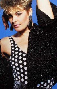 Hazell Dean english singer 80's
