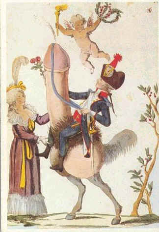 Aristocrats and sex regency england