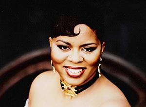 Robin S cantante singer 90s