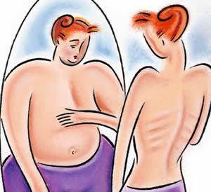 anorexia-bulimia-enfermedad alimentacion