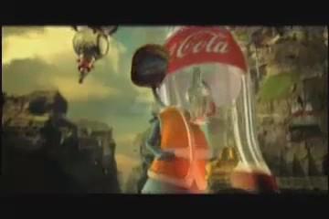coca cola fabrica felicidad anuncio spot