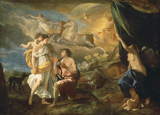 diana-endimion-nicolas-poussin-1631