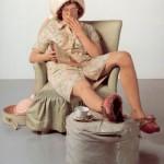 Las esculturas de Duane Hanson