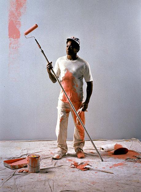 duane hanson escultura figura pintor